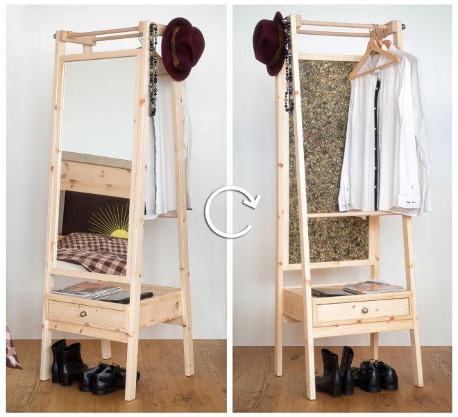Garderobe-2Ansichten